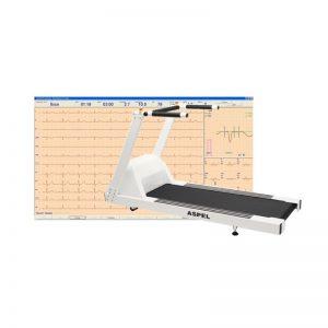 cardiotest alfa B612 system marku medical