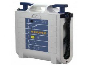defi-b-defibrylator monofazowy primedic marku medical