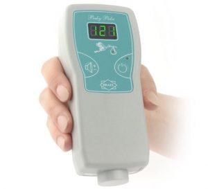 m_FD-10D detektor tetna plodu marku medical
